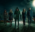 Arrow Season 3 Promo