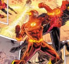 The Flash from the New 52