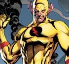 Reverse-Flash image. Courtesy of DC Comics.