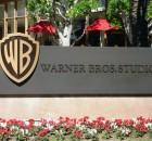 Warner Bros Studios Front