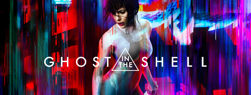 """Based on the internationally-acclaimed sci-fi property, """"Ghost in the Shell"""" follows Major, a one-of-a-kind human-cyborg hybrid, who leads the elite task force Section 9. Devoted to stopping the most dangerous criminals and extremists, Section 9 is faced with an enemy whose singular goal is to wipe out Hanka Robotic's advancements in cyber technology."""