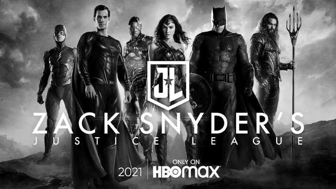 No more asking to #ReleaseTheSnyderCut, because we have Zach Snyder's Justice League coming in 2021. Photo: HBO Max