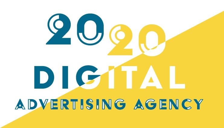 2020 Digital Advertising Agency