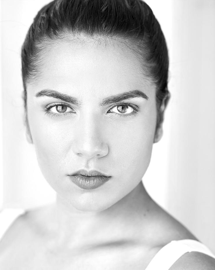 Megan Sherwood